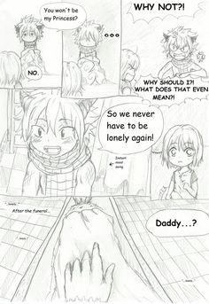 NaLu My Baby Dragon - My Pet Princess Chap 2 pg 5 by Inubaki on DeviantArt