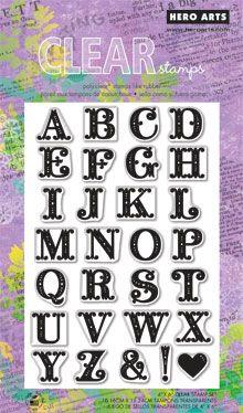 Fancy Letters picture