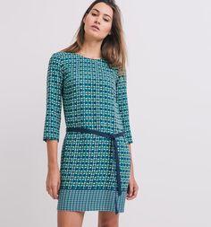 Robe tunique Elise Chalmin