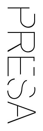 Quality free modern font available on Fonts2u. Download Presa at http://www.fonts2u.com/presa-ultralight-antipixelcomar.font