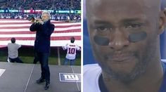 TRUMPET (CNN) - Before the final whistle at Monday night's game between the Indianapolis Colts and the New York Giants, trumpeter Chris Botti had already won. The Grammy-winning musician was on the field a...