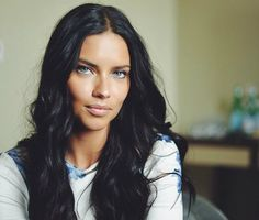 Beautiful Adriana!!