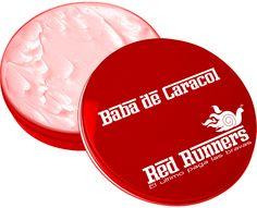 Red Runners: Patrocinador Red Runners
