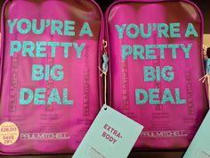 'You're a pretty big deal' for a big appreciation box