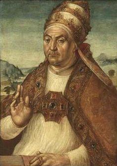 Francesco della Rovere. POPE SIXTUS IV (1471-1484)