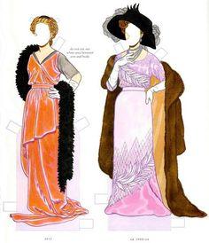 RUSSIAN IMPERIAL COSTUME (Históricos) - Yakira Chandrani - Picasa Web Albums