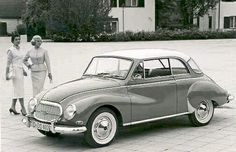 DKW S Coupe 1960