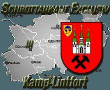Autoentsorgen durch Schrottankauf Exclusiv in Kamp-Lintfort, sowie ganz NRW und darüber hinaus!