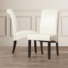 Three Posts Ellison Side Chair & Reviews | Wayfair