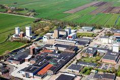 Douwe Egberts Fabriek