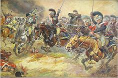Dutch at Waterloo