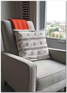 50+ Mudcloth Pillows Ideas for Make Your Living Room Look Cozy