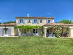 Location vacances villa St Rémy de Provence