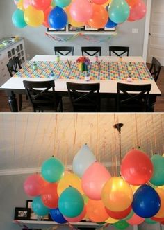 46 #Eye-Catching Party Decorations for Your Next Bash ...