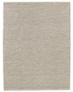 Braided Wool Rug - Marled / 10' x 14' - $3395