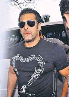 One of the most sought after stars in Bollywood, Salman Khan is on the eighth position in the India's most dangerous online celebrities ranking, with a risk percentile of 4.83%.