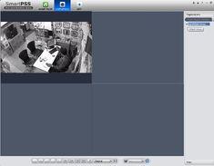 PC Software for Dahua CCTV Camera SMART PSS – Best Electronics Online Shop