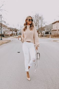 Spring Fashion Casual, Spring Fashion Trends, Autumn Fashion, Spring Trends, Spring Outfits Women, Summer Outfits, How To Pose, Looks Style, Chic Outfits