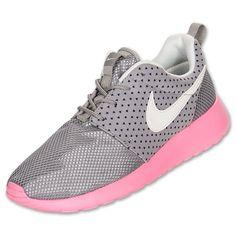 a6f7e2dcfbb7 Women s Nike Roshe Run Casual Shoes Bling Nike Shoes