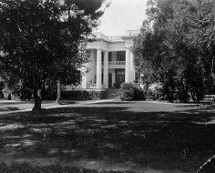 Home of Sandford Birdsey in Macon GA