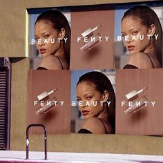 SHINE BRIGHT LIKE FENTY BEAUTY ไมวาจะเปนคอบวต หรอ สาวกรฮนนา รบมาทำความรจกนยามสวยตางกบแคมเปญทบอกเลาเจเนเรชนความงามจาก Fenty Beauty by Rihanna ตดตามรายละเอยดไดทาง L'OfficielThailand.com #LOfficielThailand #LOfficielBeauty #FentyBeauty #badgalriri #Rihanna @fentybeauty  via L'OFFICIEL THAILAND MAGAZINE INSTAGRAM - Fashion Campaigns  Haute Couture  Advertising  Editorial Photography  Magazine Cover Designs  Supermodels  Runway Models