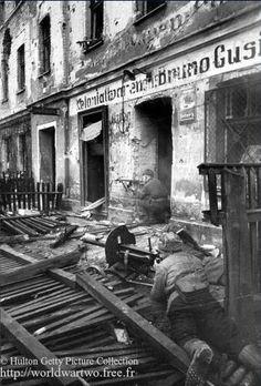 La bataille de Berlin - 1945