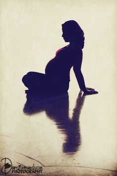 Gorgeous... For a friends maternity photos.