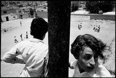 Alex Webb, Ciudad Juarez, Mexico, 1978