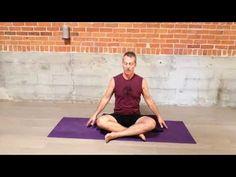 Video of the Week: Dynamic Easy Sitting Twist   YOGA FOR HEALTHY AGING