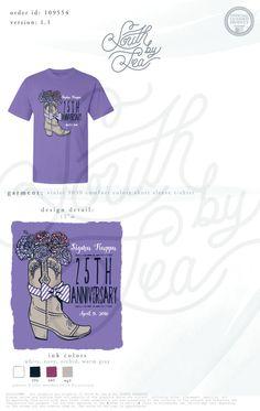 Sigma Kappa | Boots T-Shirt Design | South by Sea | Greek Tee Shirts | Greek Tank Tops | Custom Apparel Design | Custom Greek Apparel | Sorority Tee Shirts | Sorority Tanks | Sorority Shirt Designs