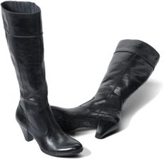 basic boot, cloth, knee high boots, black boots, born boot, born women, birthday boot, winter boots, shoe