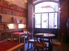 LILIPEP: Un café tranquilo en Barcelona donde es fácil desconectar | DolceCity.com