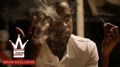 "Lil Reese ""Seen or Saw"" (WSHH Exclusive - Official Music Video)"