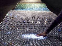 BASEL – Winners of the 2016 Swarovski Designers of the Future Award display awe-inspiring installations addressing the human–design relationship Award Display, Human Centered Design, Art Basel Miami, Architecture Magazines, Bright Future, Installation Art, Art Installations, Blog, Sculptures