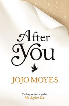 AFTER YOU by Jojo Moyes // The eagerly-anticipated sequel to the much-loved, soon-to-be movie, ME BEFORE YOU. With a twisty plot, characters to fall in love with, weepy bits and witty bits, this is pretty much a perfect follow-up to the phenomenon that was ME BEFORE YOU. #SeasonsReadings