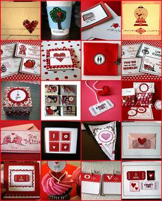 valentine ideas!