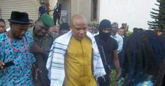 Nnamdi Kanu fights bail conditions; alleges discrimination http://ift.tt/2uLJ1Z9