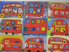Lontoon bussit
