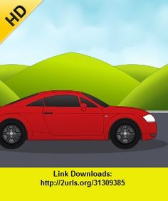 CrazyRace HD, iphone, ipad, ipod touch, itouch, itunes, appstore, torrent, downloads, rapidshare, megaupload, fileserve