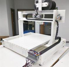 3ders.org - New 'Limitless' multi-tool machine combines a 3d printer with a CNC machine | 3D Printer News & 3D Printing News