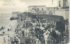 Ocean City Maryland 1938 #ocmd