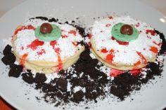 Blood shit pancake eyes Pancake Pictures, Pancakes, Blood, Turkey, Pudding, Eyes, Desserts, Tailgate Desserts, Deserts