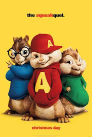 alvin chipmunk - Costume idea... Red sweatshirt, big yellow 'A' Red hat Bushy tail to attach on back bottom of sweatshirt With jeans and sneakers