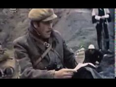 Kad Proleće Kasni - Partizanski Film - http://filmovi.ritmovi.com/kad-prolece-kasni-partizanski-film/