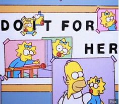 Do it for her