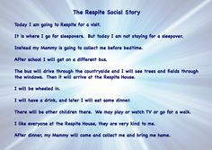 Why I cancelled respite and what I learned Special Girl, Social Stories, After School, Irish, Parenting, How To Get, Sky, Posts, Learning
