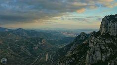 Montserrat, Barcelona-Catalonia