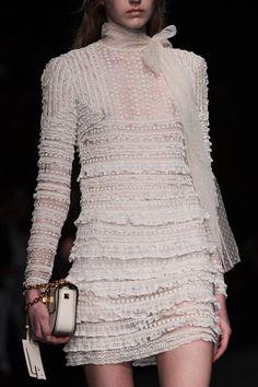 Valentino at Paris Fashion Week Fall 2015