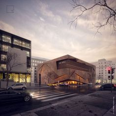 CGarchitect - Professional 3D Architectural Visualization User Community | The Mall