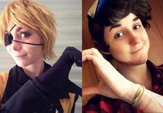 Photo: Dipper Cosplay, Gravity Falls Cosplay, Dipper And Bill, I Want A Relationship, Bipper, Reverse Falls, Bill Cipher, Billdip, Amazing Cosplay